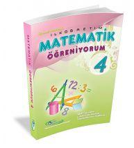 Göz Boncuğu Yayınları İlköğretim 4.Sınıf Matematik Öğreniyorum