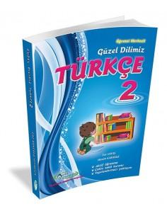 Göz Boncuğu Yayınları İlköğretim 2.Sınıf Güzel Dilimiz Türkçe