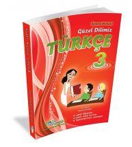 Göz Boncuğu Yayınları İlköğretim 3.Sınıf Güzel Dilimiz Türkçe