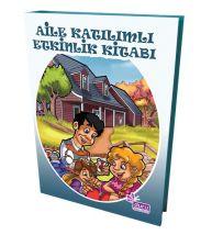 Duru Okulu Öncesi Aile Katılımlı Etkinlik Kitabı(54+ ay)