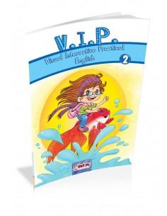 Top Yayıncılık İlkokul 2.Sınıf V.I.P İngilizce