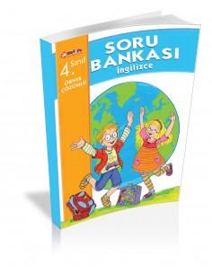 Top Yayıncılık İngilizce 4.Sınıf Örnek Çözümlü Soru Bankası