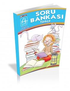 Top Yayıncılık Türkçe 4.Sınıf Örnek Çözümlü Soru Bankası