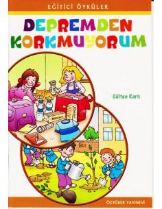 Özyürek Yayınları Eğitici Öyküler Hikaye Seti
