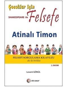Odtü Yayınları 1.2 Ve 3. Sınıf Çocuklar için Shakespeare ile Felsefe