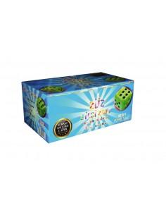 Yuka Kids Yayınları (7 - 10 Yaş) Züz Bilgi Zarı Eğlence Dolu Bilgi Oyunu