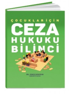 Öğretmen Yayınları Ceza Hukuku Bilinci