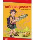 Top Yayıncılık 3. Sınıf Tatil Çalışmaları(4.Sınıfa Geçenlere)