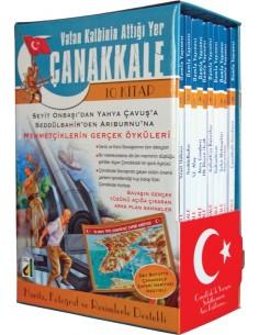 Damla Yayınları Çanakkale