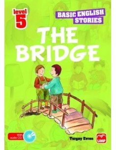 UMP Yayınları Ortaokul 8.Sınıf Basic English Stories The Bridge
