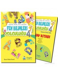 Üçgen Yayınları Fen Bilimleri Yolculuğu  ( 3.Sınıf )