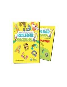 Üçgen Yayınları Sosyal Bilgiler Yolculuğu  ( 4.Sınıf )