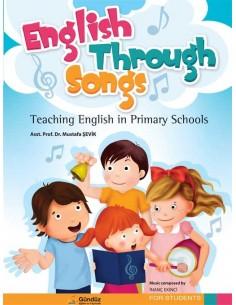 Gündüz Yayıncılık English Through Songs