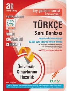 Birey Gelişim Serisi Türkçe Soru Bankası A Serisi (Temel Düzey)