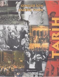 Epsilon Yayınları Gençler İçin Çağdaş Tarih