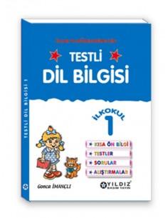 Yıldız Testli Dil Bilgisi 1
