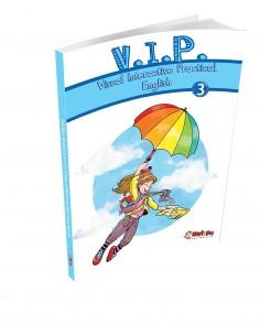 Top Yayıncılık 3. Sınıf V.I.P İngilizce
