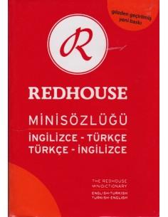 Redhouse Yeni Elsözlüğü 30000 Kelime