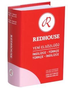 Redhouse Yeni Elsözlüğü 80000 Kelime
