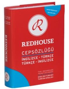 Redhouse Cepsözlüğü 22000 Kelime