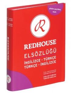 Redhouse Elsözlüğü 30000 Kelime