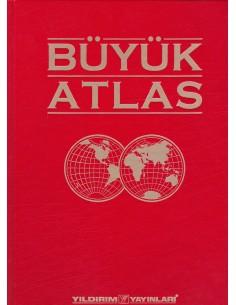 Yıldırım Yayınları Büyük Atlas