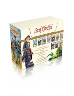 Özyürek Yayınları Çocuk Klasikleri (10 Kitap)