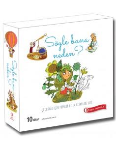 ODTÜ Yayınları Bilim Kitapları Seti