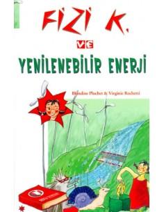 Odtü Yayınları 5. ve 6. Sınıflar Için Fizi K. ve Yenilenebilir Enerji