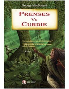 Odtü Yayınları 6. Ve 7. Sınıflar Için Prenses Ve Curdie