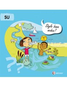 Odtü Yayınları 3. ve 4. Sınıflar Için Söyle Bana Neden Su