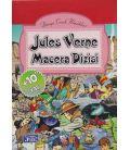 Parıltı Yayınları Jules Verne Macera Dizisi (10 Kitap)