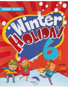 Lingus Education Group Winter Holiday 7th Grade