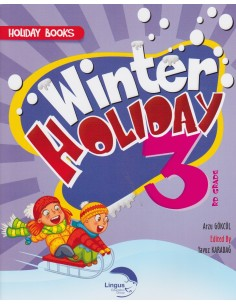 Lingus Education Group Winter Holiday 4th Grade