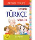 Özyürek Yayınları Resimli Türkçe Sözlük