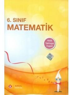 Sonuç Yayınları 6.Sınıf Matematik Fasikül Set