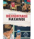 Duru Yayınları 2. ve 3.Sınıf Demokrasi Kazandı Hikaye Seti