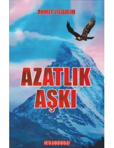 Bilge Oğuz Yayınları Azatlık Aşkı