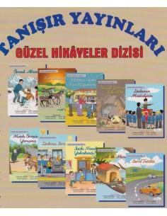 Tanışır Yayınları 1.Sınıf Okuma Seti