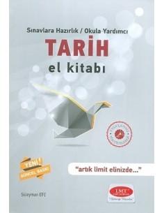 Limit Yayınları Tarih El Kitabı