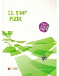 Sonuç Yayınları 12.Sınıf Fizik Fasikül Set