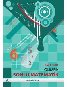 Altın Nokta Olimpik Sonlu Matematik - Kombinatorik
