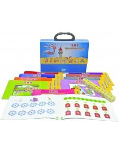 Yuka Kids 1.Sınıf Zihin Aktivasyon Sistemi ZAS