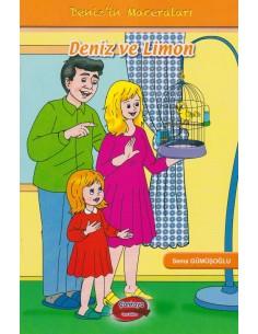 Çankaya Yayıncılık İlkokuma Kitabı ( 1.Sınıf 10 Kitap )