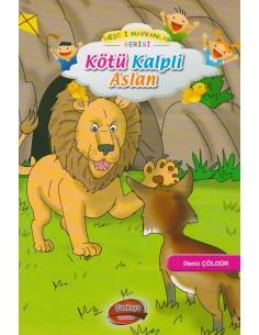 Çankaya Yayıncılık Neşeli Hayvanlar Serisi ( 1.Sınıf 10 Kitap )