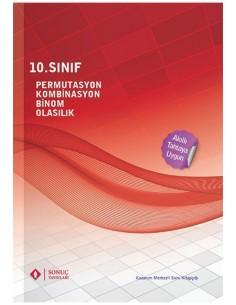 Sonuç Yayınları 10.Permütasyon Kombinasyon Binom Olasılık