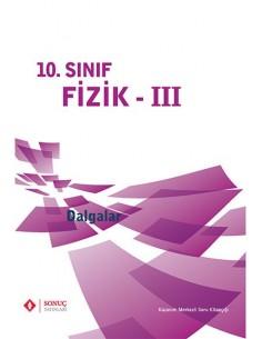 Sonuç Yayınları 10.Sınıf Fizik Dalgalar