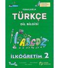 BayKalem Yayınları 2.Sınıf Türkçe Konu Anlatım