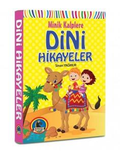 Karatay Çocuk Yayınları Minik Kalplere Dini Hikayeler