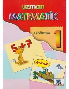 Derpaş Yayınları Uzman 5.Sınıf Matematik Kitabı